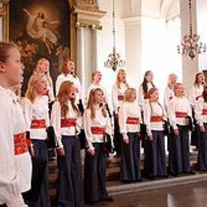 Image for 'Adolf Fredrik´s Girls Choir'