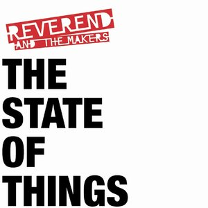 Bild für 'The State Of Things'
