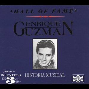 Image for 'Hall of Fame: Historia Musical'
