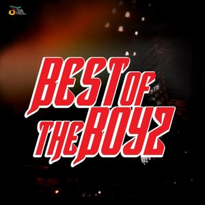 Image for 'Best of the Boyz'