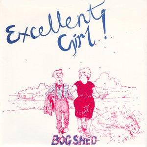 Image pour 'Excellent Girl!'