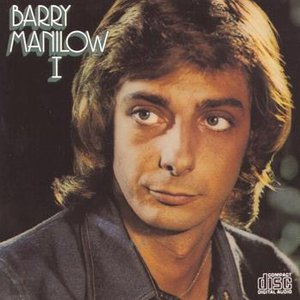 Image for 'Barry Manilow I'