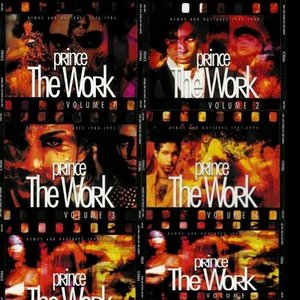 Image pour 'The Work, Volume 2'