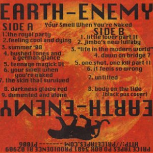Image for 'Earth Enemy'