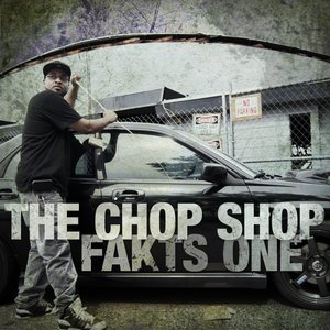 Image for 'The Chop Shop'