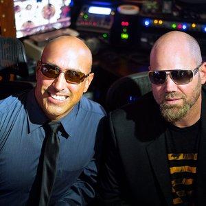 Image for 'Paul Romero, Rob King & Steve Baca'