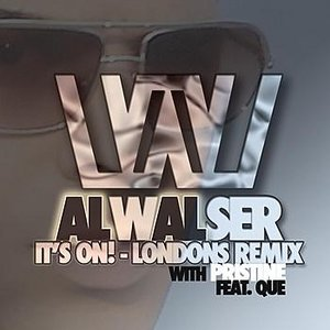 Image for 'It's On! (Londons Remix)'