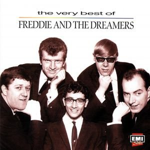 Image for 'Very Best Of Freddie And The Dreamers'