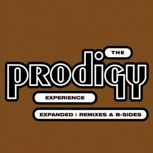 Image for 'Experience: Expanded: Remixes & B-Sides (disc 1)'