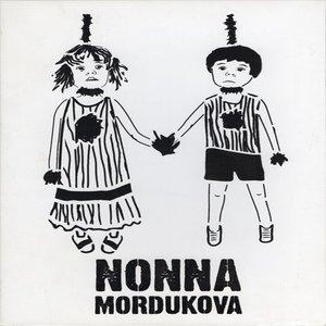 Bild für 'Nonna Mordukova'