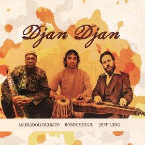 Image for 'Djan Djan'