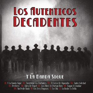 Imagen de 'Y La Banda Sigue'
