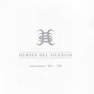 Imagen de 'Canciones 1984-1996 (Disc 2)'