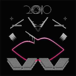 Image for '2010 From Warp Records'