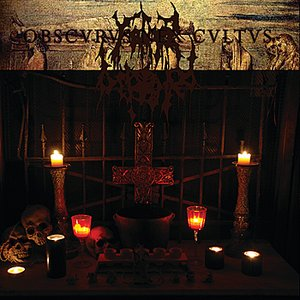 Image for 'Obscurus Nex Cultus'