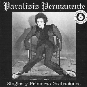 Image for 'Los Singles Y Primeras Grabaciones'