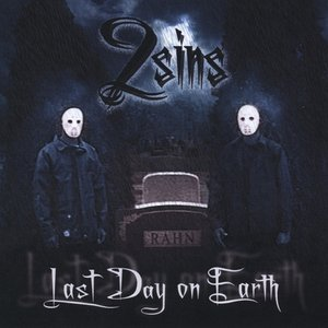 Image for 'Last Day On Earth'