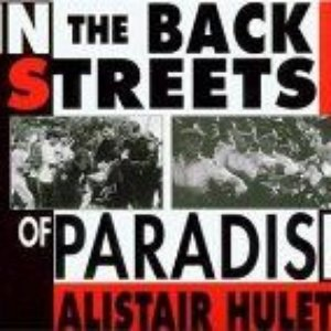 Image for 'In The Back Streets Of Paradise'
