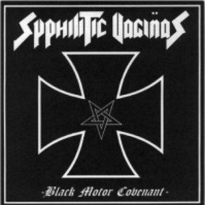 Image for 'Black Motor Covenant'