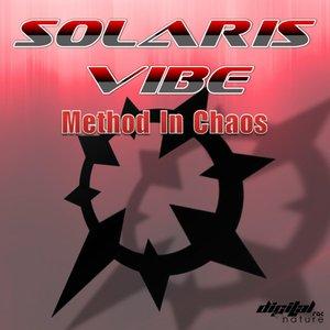 Imagem de 'Solaris Vibe - Method In Chaos EP'