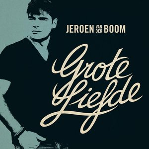 Image for 'Grote Liefde'