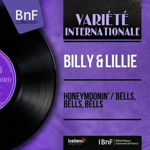 Image for 'Honeymoonin' / Bells, Bells, Bells (Mono Version)'