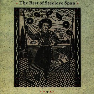Image for 'The Best Of Steeleye Span'