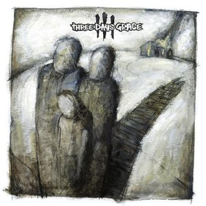 """Three Days Grace""的封面"