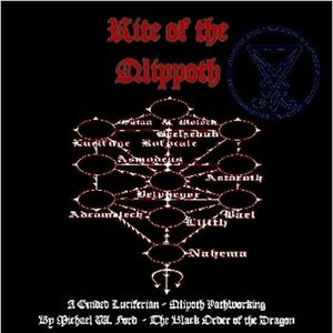 Image for 'Rite of the Qlippoth'