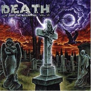 Image for 'Death... Is Just the Beginning, Volume 6 (disc 2)'