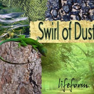 Image for 'Swirl of Dust - Lifeform'