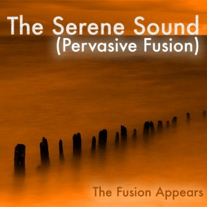 Image for 'Pervasive Fusion'