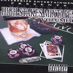 Bild för 'HIGH STAKES MIXTAPES VOLUME 1'