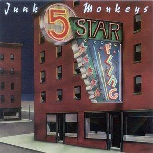 Image for 'Five Star Fling'