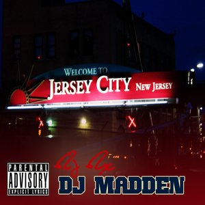 Image for 'Jersey City Bitch'