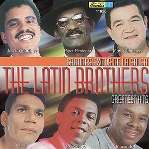 Image for 'The Latin Brothers - Gratest Hits'
