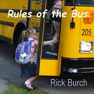 """Rules of the Bus""的封面"