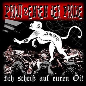 Imagen de 'Ich scheiss auf euren Oi (EP)'