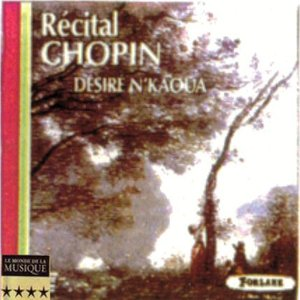 Image for 'Mazurka No. 45 en La mineur, Op. 67'