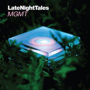 Immagine per 'Late Night Tales: MGMT'