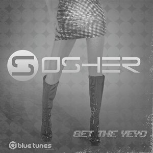 Image for 'Get The Yeyo'