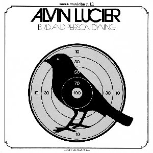 Image for 'Nova musicha No.11 (Bird and Person Dyning)'