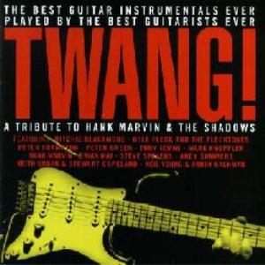 Bild för 'Twang !'