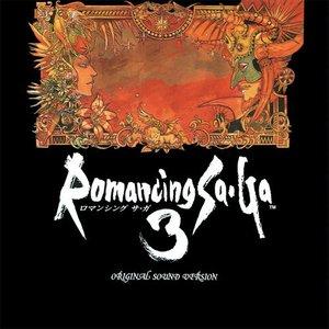 Immagine per 'Romancing SaGa 3 Original Sound Version (Disc 2)'