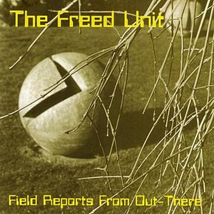 Bild für 'Field Reports From Out-There'