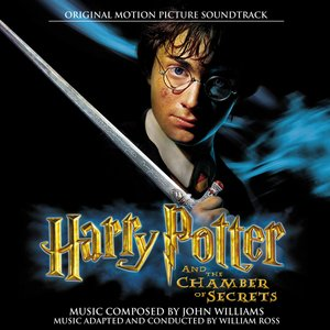 Image for 'Harry Potter and the Chamber of Secrets'