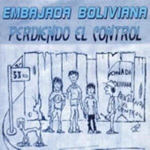 Image for 'Perdiendo el Control'