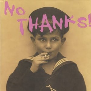 Image for 'No Thanks! The 70s Punk Rebellion'