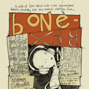 Image for 'Bone Box'