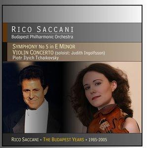 Image for 'Tchaikovsky: Violin Concerto Op. 35'